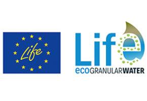 Ya puede visitar la página oficial del proyecto LIFE ECOGRANULARWATER en Facebook.