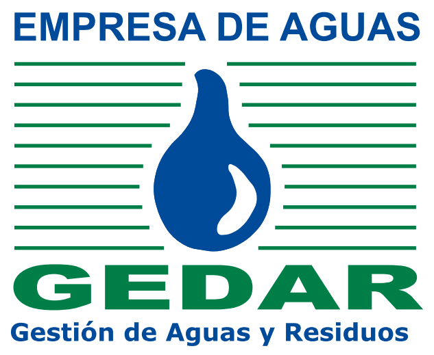 Gedar Gestion de Aguas y Residuos