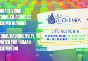 Technical Seminar of the LIFE ALCHEMIA Project