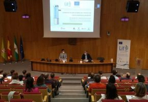 The LIFE ECOGRANULARWATER project presents its results at the Final Technical Workshop.